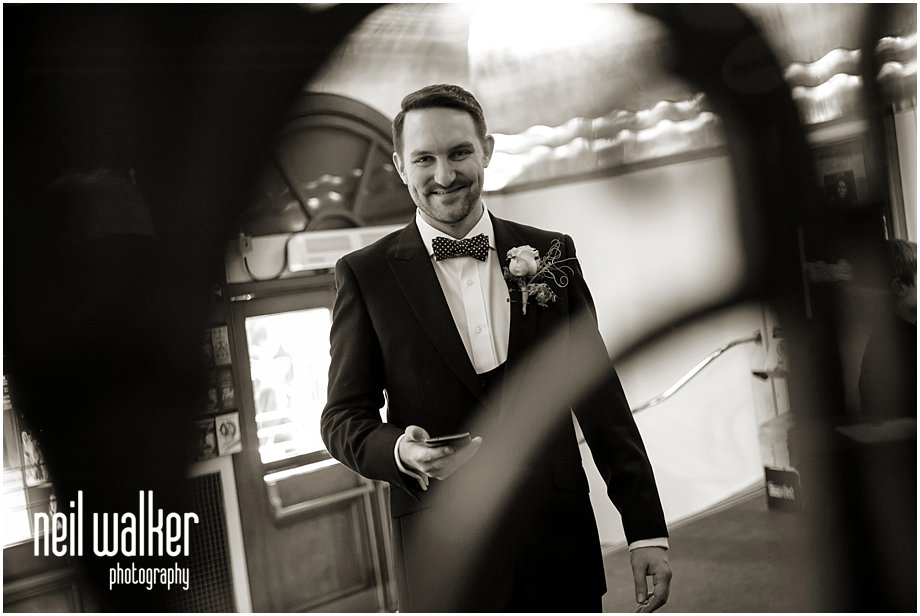 Old Finsbury Town Hall wedding photographer_0041