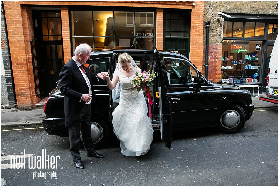 Old Finsbury Town Hall wedding photographer_0044