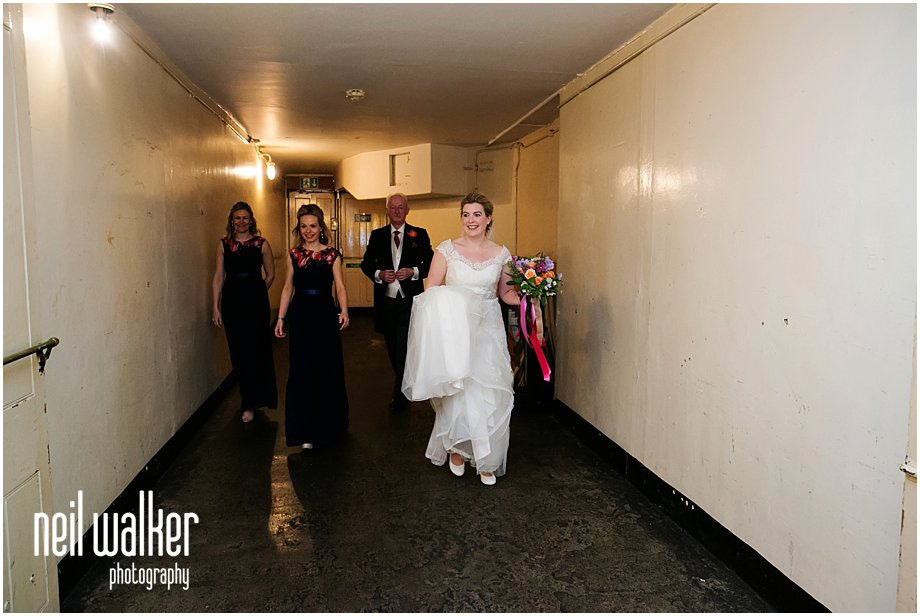 Old Finsbury Town Hall wedding photographer_0045