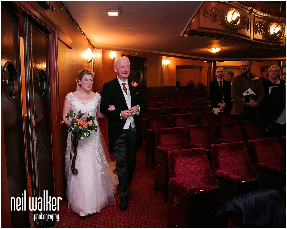 Old Finsbury Town Hall wedding photographer_0060