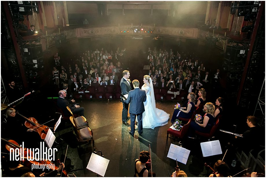 Old Finsbury Town Hall wedding photographer_0070