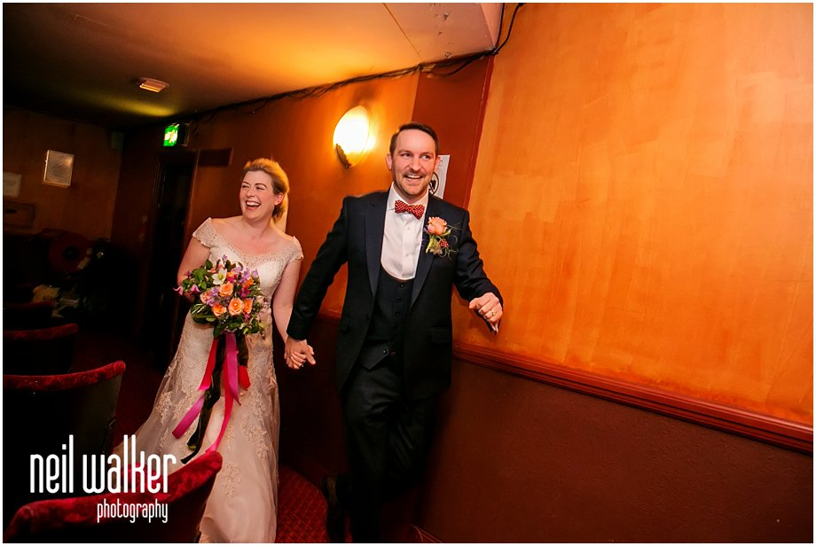 Old Finsbury Town Hall wedding photographer_0086