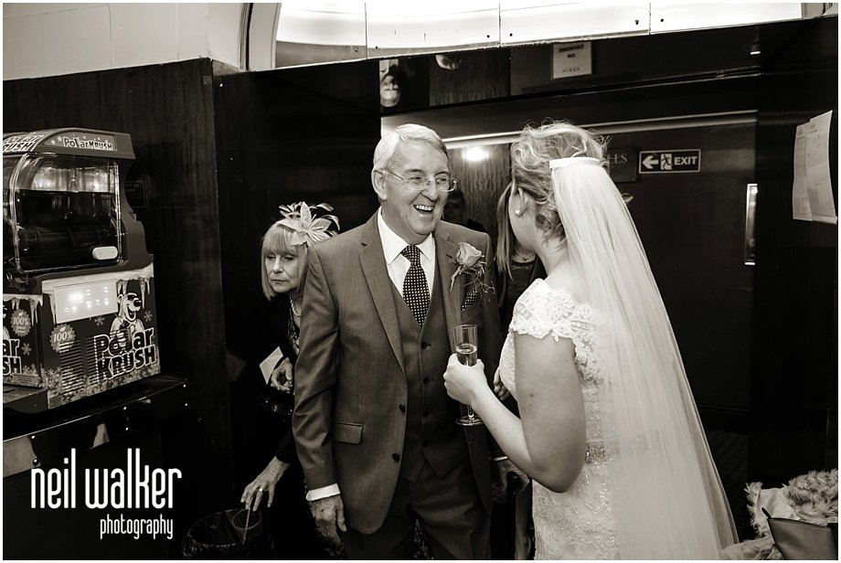 Old Finsbury Town Hall wedding photographer_0089