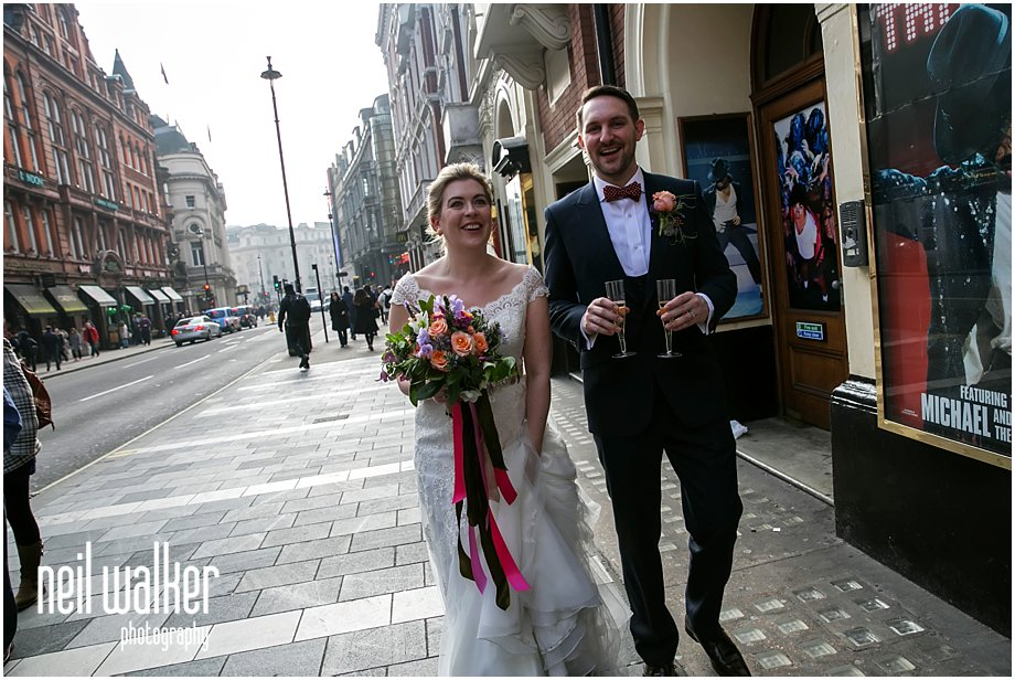 Old Finsbury Town Hall wedding photographer_0093