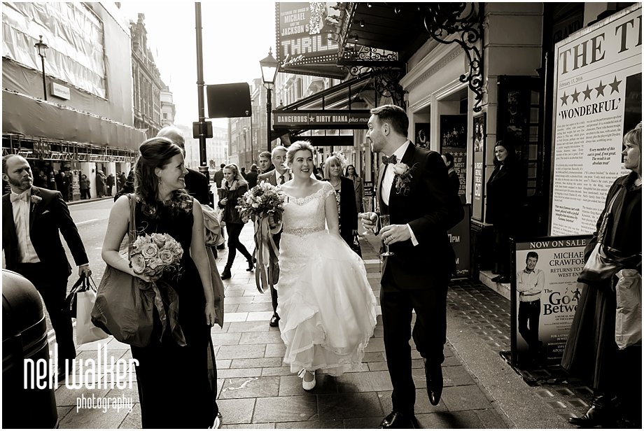 Old Finsbury Town Hall wedding photographer_0096