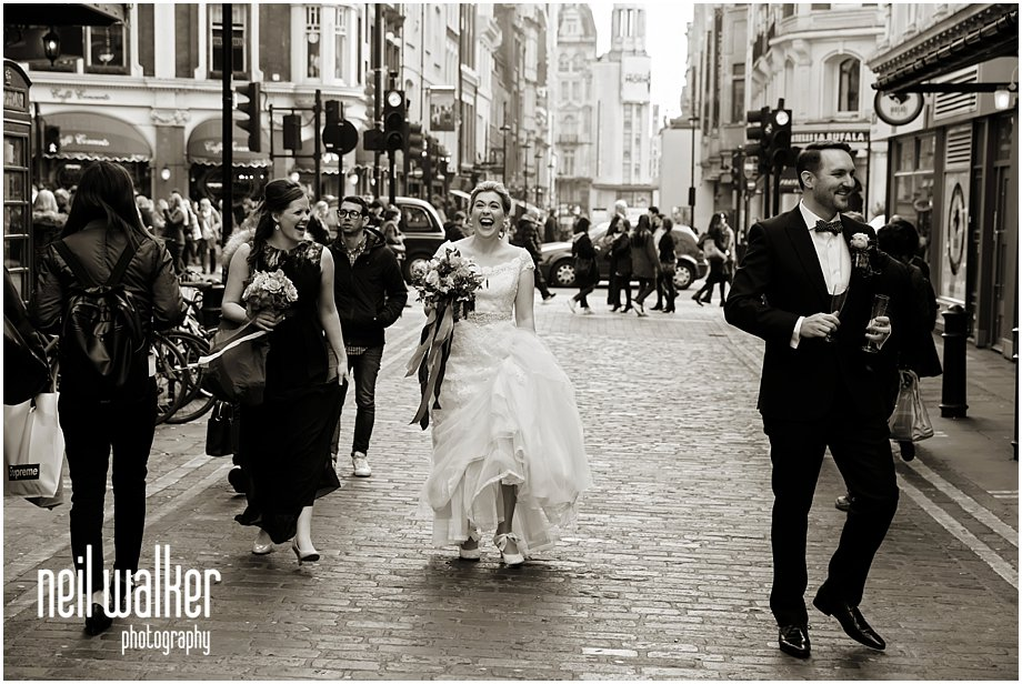 Old Finsbury Town Hall wedding photographer_0097