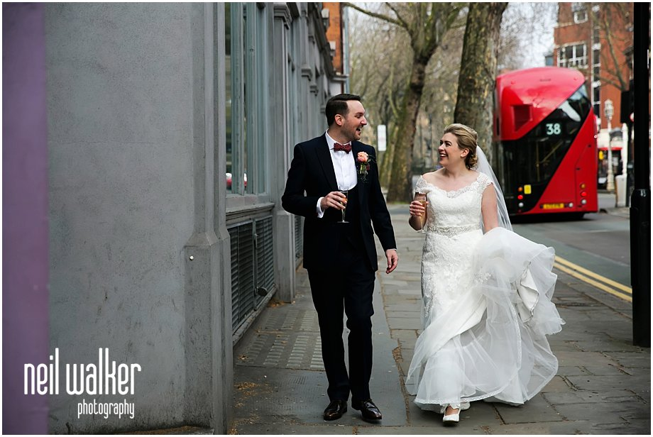 Old Finsbury Town Hall wedding photographer_0104