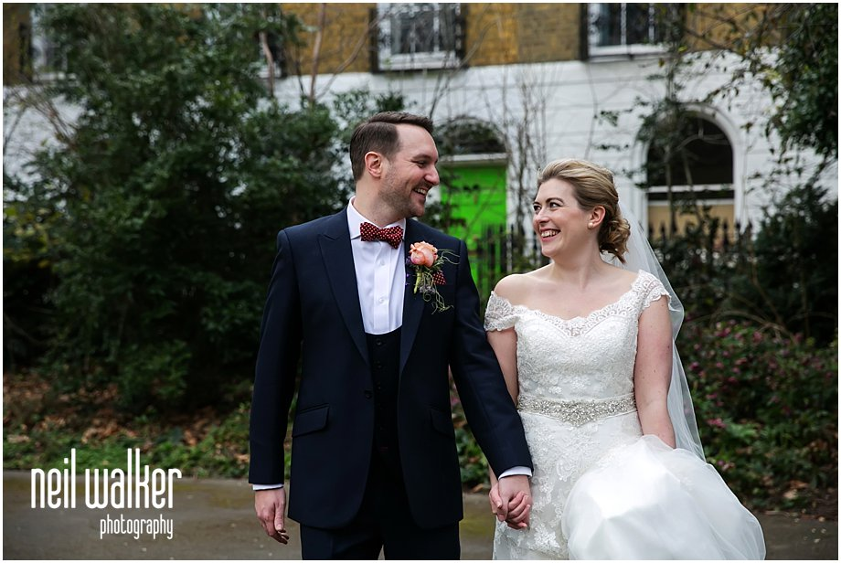 Old Finsbury Town Hall wedding photographer_0107