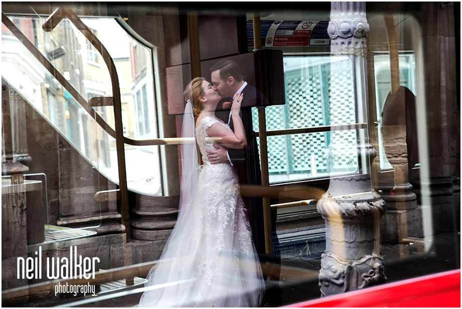 Old Finsbury Town Hall wedding photographer_0109