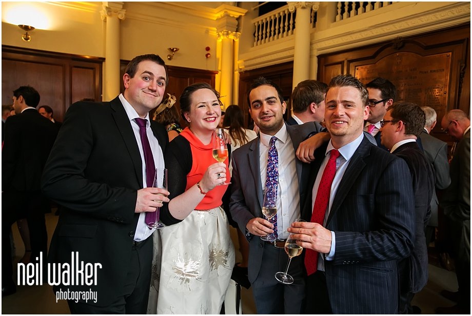 Old Finsbury Town Hall wedding photographer_0119