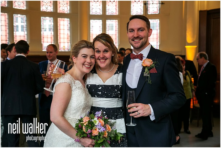 Old Finsbury Town Hall wedding photographer_0123