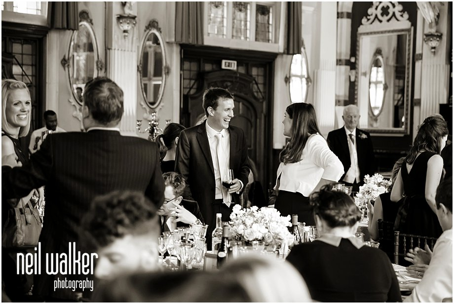 Old Finsbury Town Hall wedding photographer_0133