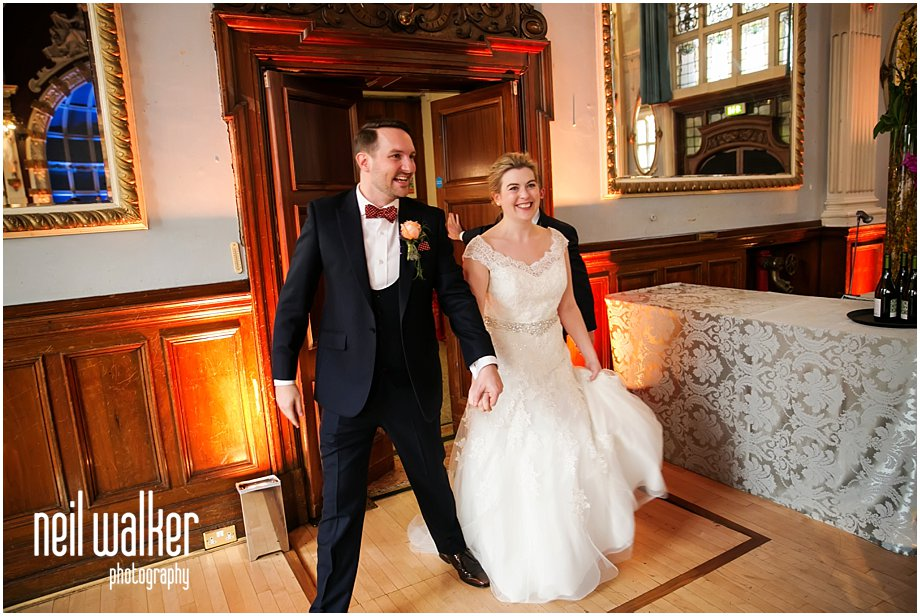Old Finsbury Town Hall wedding photographer_0136