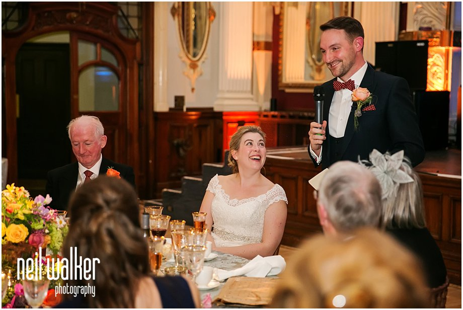 Old Finsbury Town Hall wedding photographer_0168