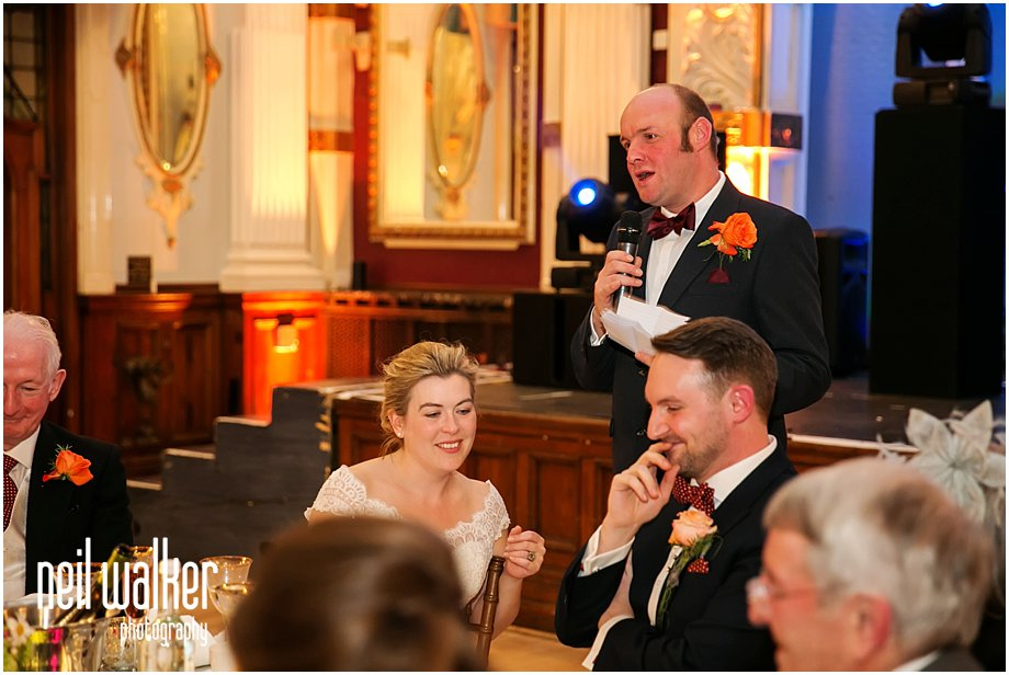 Old Finsbury Town Hall wedding photographer_0173