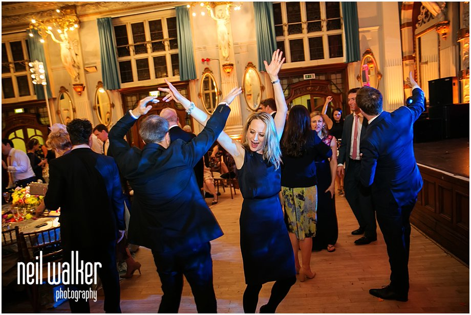 Old Finsbury Town Hall wedding photographer_0203