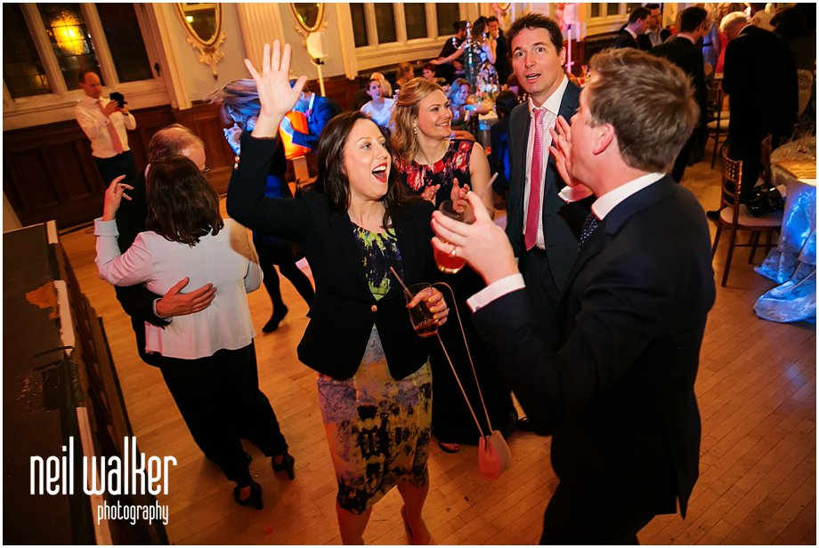 Old Finsbury Town Hall wedding photographer_0204