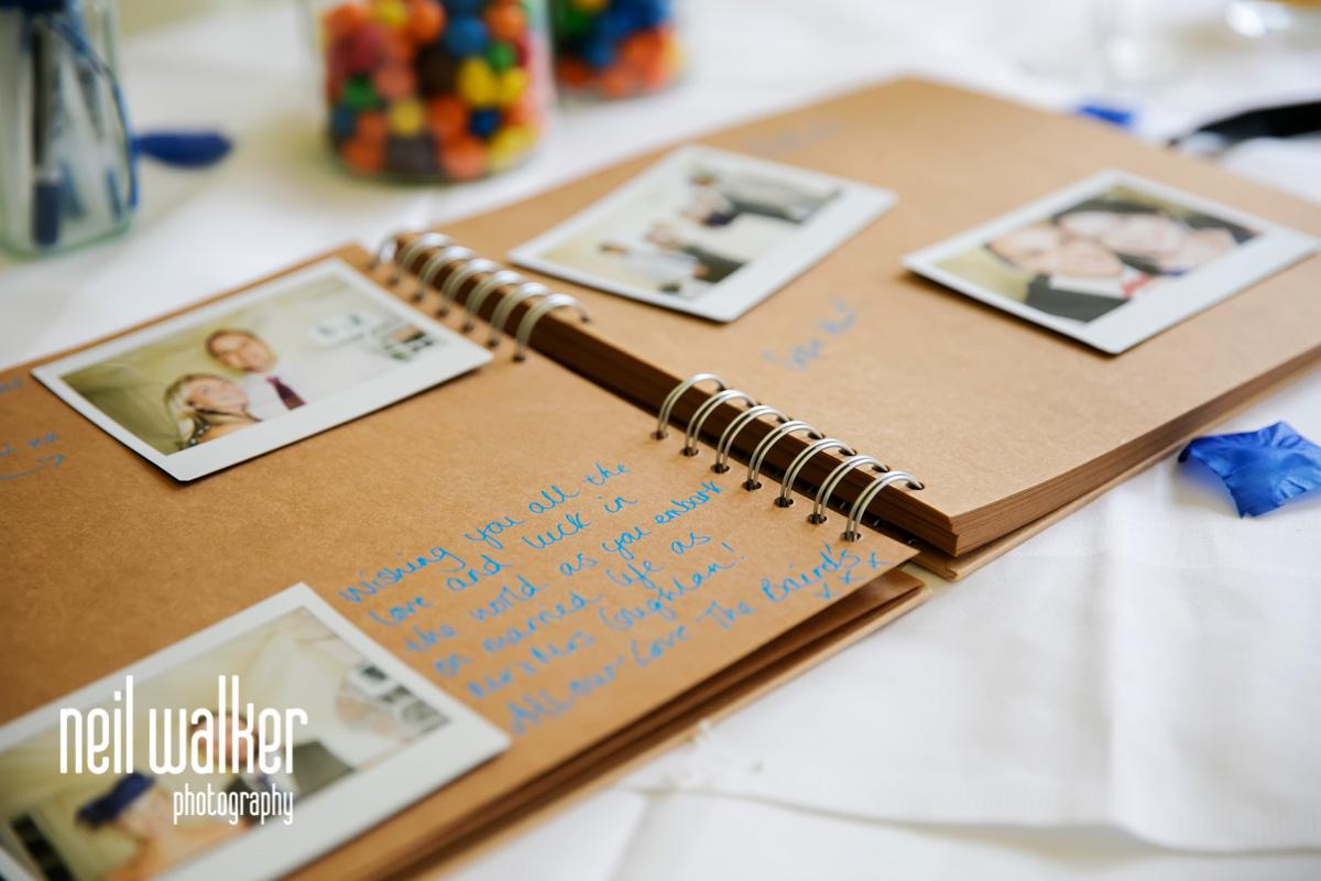 a photobook